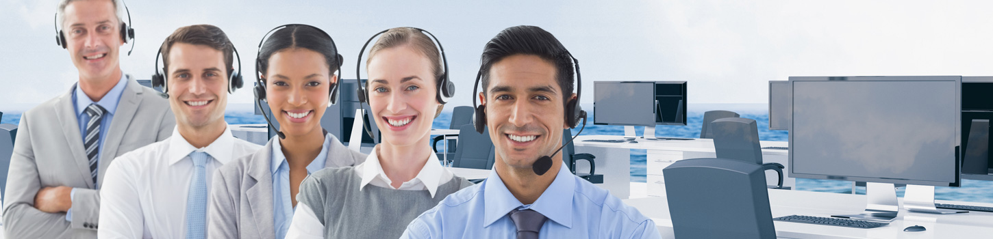 Wireless Process Outsourcing